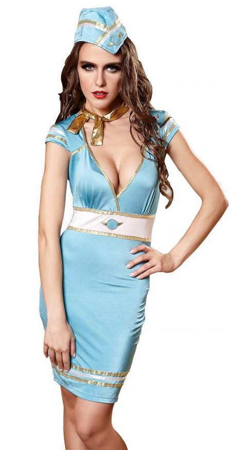 Costume Sexy Femme Polyester Pas Cher Autres